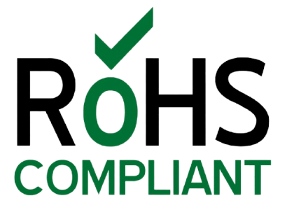 rohs compliant certified